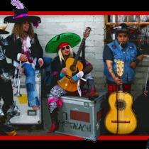 Alternative Fiestas: Metalachi!! @ Velvet Jones