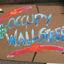 culture of protest: songs for #occupying