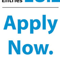 Open Call For Entries 2012