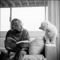 Mary Oliver Review