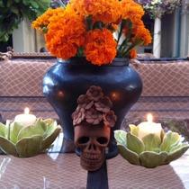 Mobile Post: Feliz Dia De Los Muertos!