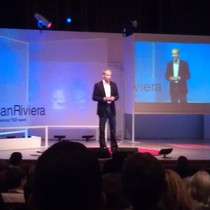 Mobile Post: Peter Matthies @ TEDxAmericanRiviera