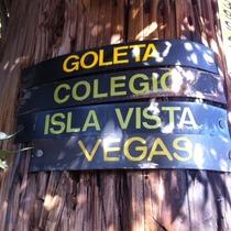 Goleta | Colegio | Isla Vista | Vegas