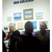 Mobile Post: Sullivan-Goss 100 Grand exhibit