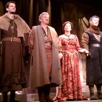 Theatre: The Lion in Winter