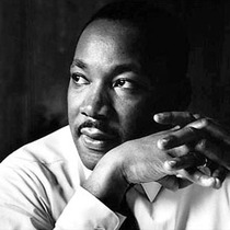 Celebrate MLK, Jr. in Santa Barbara!