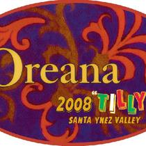 "San Francisco Chronicle Wine Competition bestows Gold Medal to Oreana Winery's ""Tilly"""