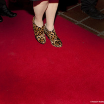 Diane Keaton, Her Boots, Her Friends - World Premiere of Darling Companion