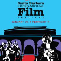 Santa Barbarians - Go see a film!