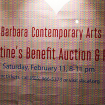 Contemporary Arts Forum Benefit Auction and Par-tay