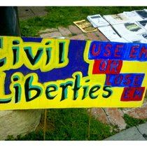 Mobile Post: Occupy SB