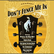 UCSB Arts & Lectures: Don't Fence Me In Review