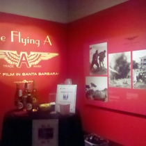 Mobile Post: 1st Thursday: exhibit on the Flying A Studio @ SB Historical Museum