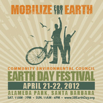 Earth Day, 2012 and 1970