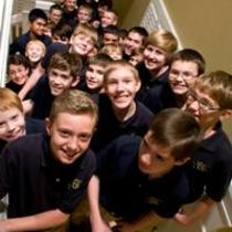 Santa Barbara Children's Chorus welcomes the Grammy Award-Winning Phoenix Boys Choir