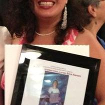 Literary SB: Melinda Palacio's Novel OCOTILLO DREAMS Wins Mariposa Award for Best Book at International Latino Book Awards