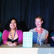 Literary SB: Debut Authors at Santa Barbara Writers Conference: On Research, Imagination & Connecting with Readers