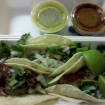 Taco Tuesday in Goleta!