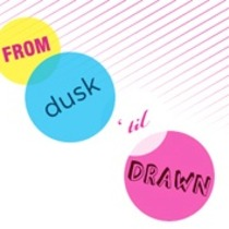 From Dusk 'til Drawn: 24-Hour Drawing Rally