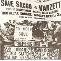 culture of protest: songs for sacco, vanzetti, brunete, pussy riot and much more