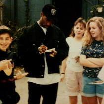 Love Always 2Pac: Memories of Tupac Shakur