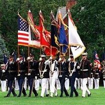 17th Annual Veteran's Day Military Ball