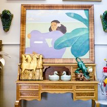 500 Maple Gallery Opens in Carpinteria
