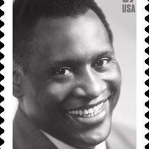 culture of protest: Remembering Paul Robeson