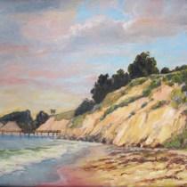"Press Release for ""Gaviota Coast in the Spotlight on Canvas & Film"""