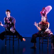 ADaPT Festival, a Dance and Theatre Festival.