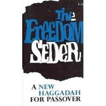 culture of protest: pre-passover radio seder