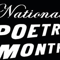 National Poetry Month: Upcoming Readings and Congrats to Chryss Yost!