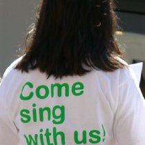 Santa Barbara Children's Chorus ALL SCHOOL'S CHORUS Debut Concert