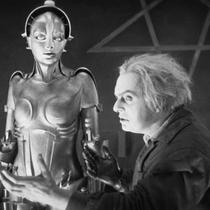 Anything Goes Film Series: Metropolis (1927)