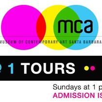 1@1 Tour with MCA Santa Barbara