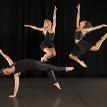 UCSB Dance Co. In Concert