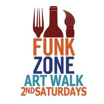 2nd Saturdays Art Walk