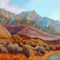 """SCAPE Presents: Third Annual """"Visions of the Gaviota Coast"""""""