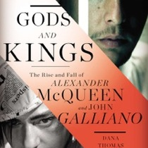 """Gods & Kings"" author, Dana Thomas in Santa Barbara 4/11"