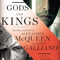 """""""Gods & Kings"""" author, Dana Thomas in Santa Barbara 4/11"""