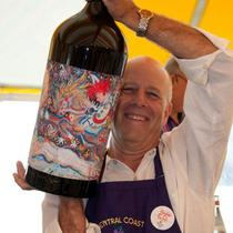 Central Coast Wine Classic Comes to Santa Barbara in 2016!