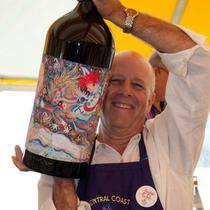 Central Coast Wine Classic Comes to Santa Barbara in 2016!