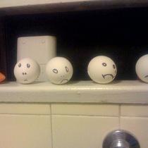 Rachel's eggs