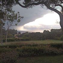 Santa Barbara Storm Dec. 08'