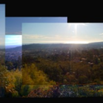 Winter Solstice Panorama