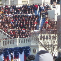 SB Native Jameson Acos Shares Impressions after Attending the Obama Inauguration