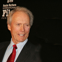 SBIFF '09 Clint Eastwood, Sean Penn (photos)