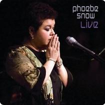 Phoebe Snow at the Lobero Friday Feb 27