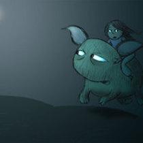 Happy Full Moon!