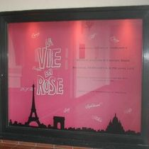 Step out this Saturday night at CAF's La Vie en Rose Benefit Auction &amp; Fashion Show!